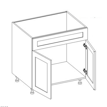 Picture for category Vanity Cabinets